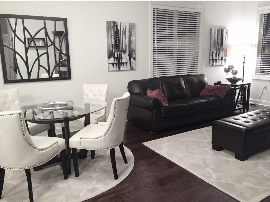 Contemporary Interior Design | I & I Designs, LLC | Interior ...
